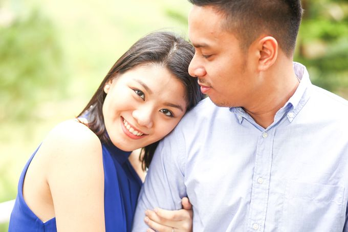 Brian and Tricia Pre Wedding by Verve Films - 018