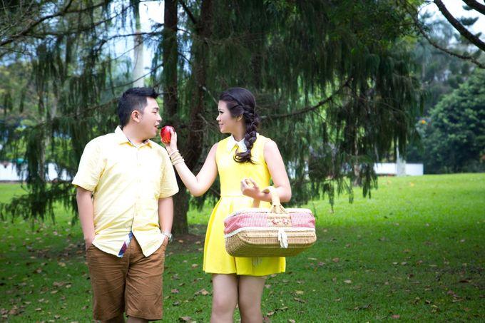 prewedding time by Xin-Ai Bride - 028