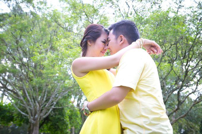 prewedding time by Xin-Ai Bride - 029