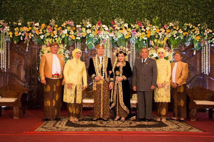Wedding Of Mitya & Adjie by Mamie Hardo - 023