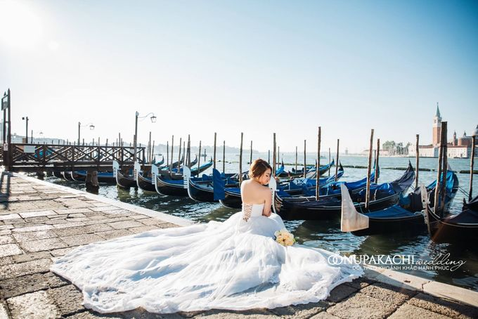 Prewedding shooting in Europe by Nupakachi Wedding & Events - 023
