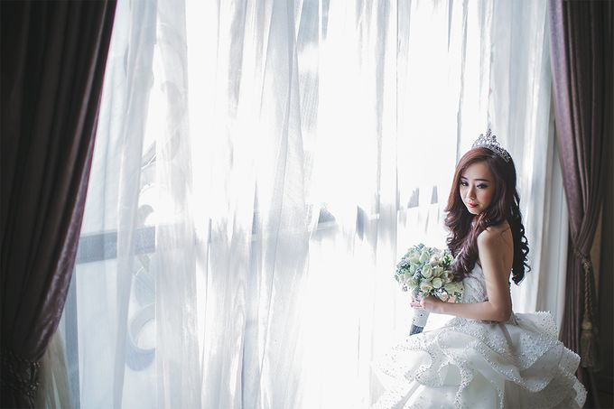 Rommy & Yenny the Wedding by Marble Pixel - 005