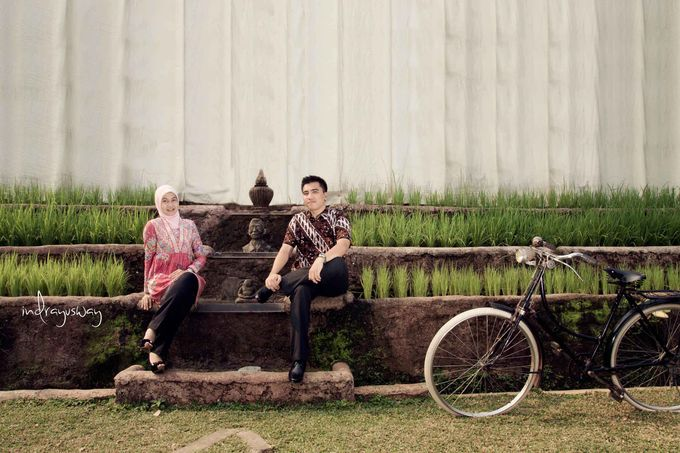 Pre Wedding session by yusway photography - 009
