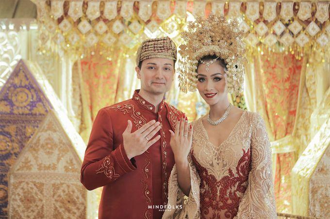 Pernikahan Adat Minang by DES ISKANDAR - 004