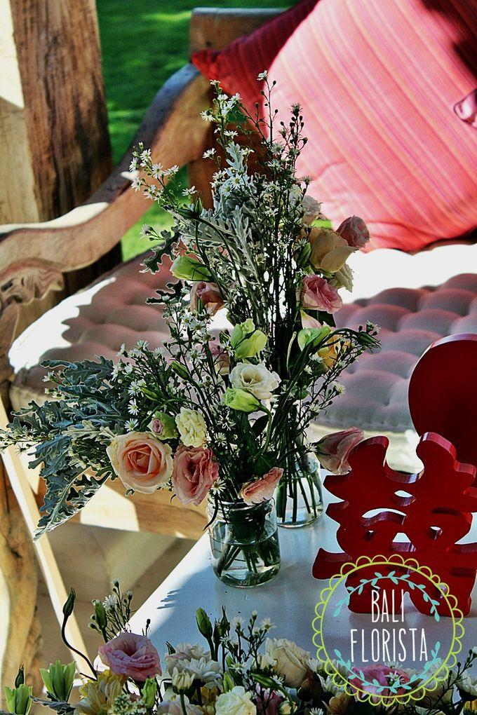 When Natural meet Rustic by Bali Florista - 010