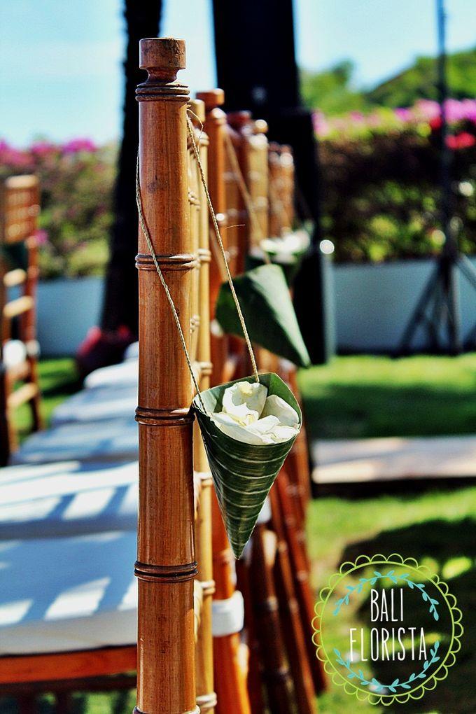 When Natural meet Rustic by Bali Florista - 014