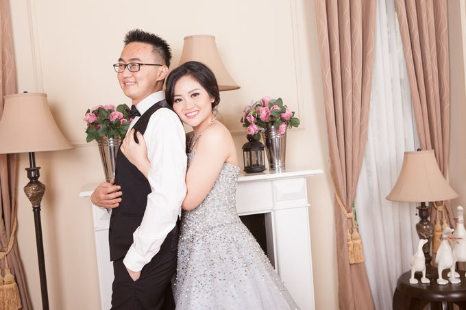 Prewed Hendra and Dewi by Spotlite Photography - 004