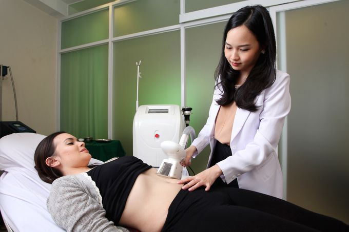 Aestetic Treatments by The Clinic Beautylosophy - 002