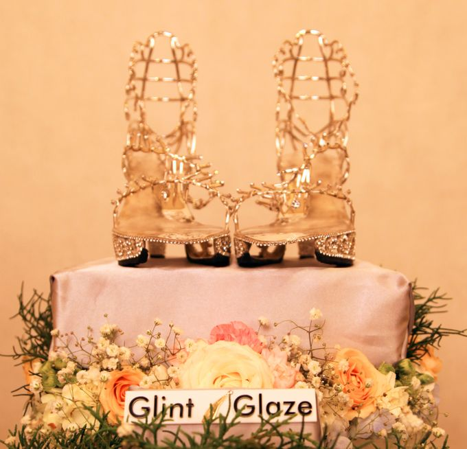"A bespoke wedding presents or ""seserahan"" by The Glint & Glaze - 005"