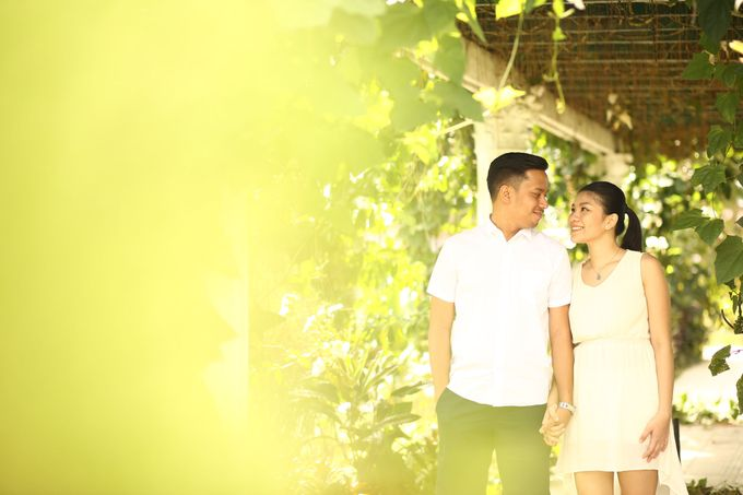 Brian and Tricia Pre Wedding by Verve Films - 029