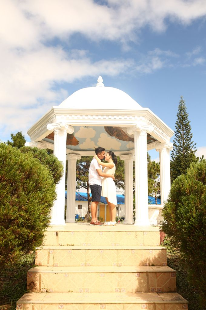 Brian and Tricia Pre Wedding by Verve Films - 030
