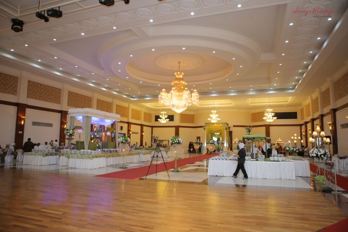 Wedding at Braja Mustika by BRAJA MUSTIKA Hotel & Convention Centre - 011