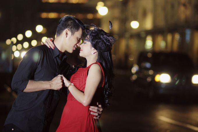 prewedding Ria + Irawan by twentyfour pictures - 016