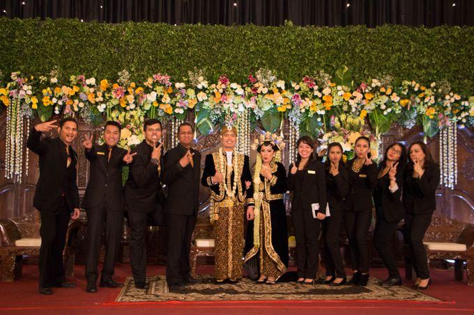 Wedding Of Mitya & Adjie by Mamie Hardo - 027