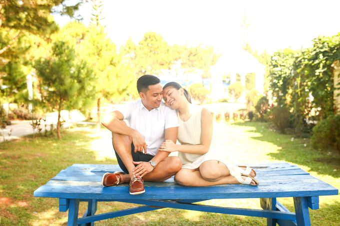 Brian and Tricia Pre Wedding by Verve Films - 031