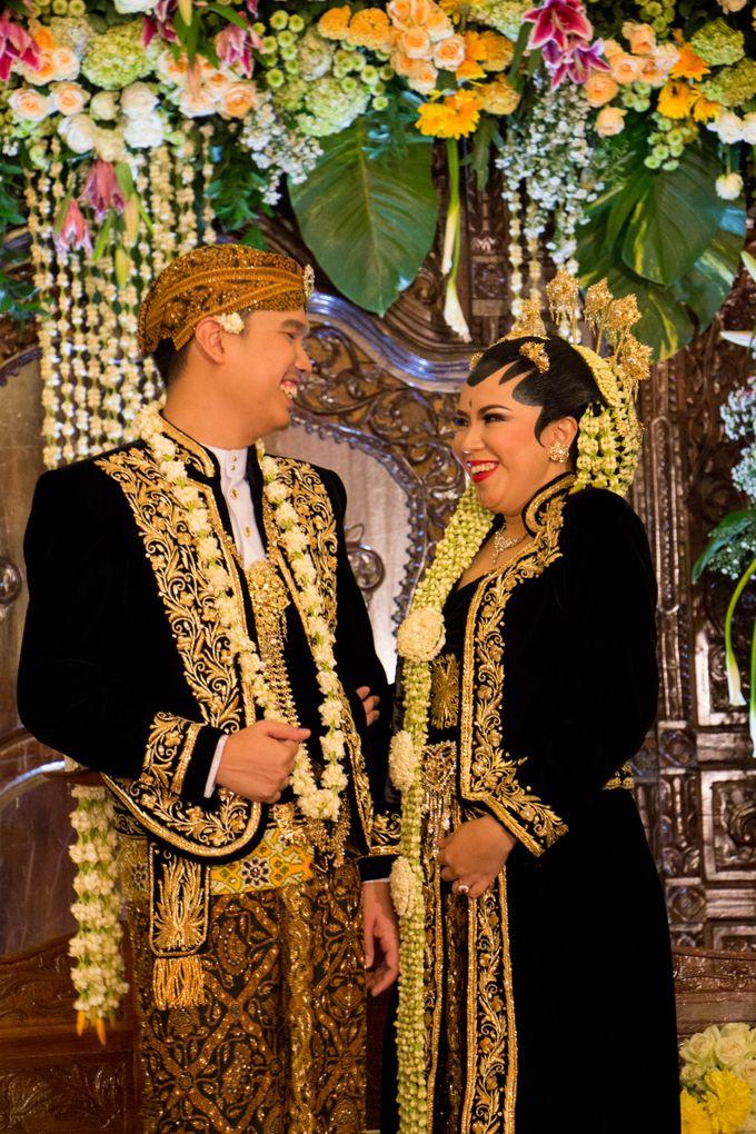 Wedding Of Mitya & Adjie by Mamie Hardo - 022