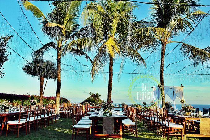 When Natural meet Rustic by Bali Florista - 025
