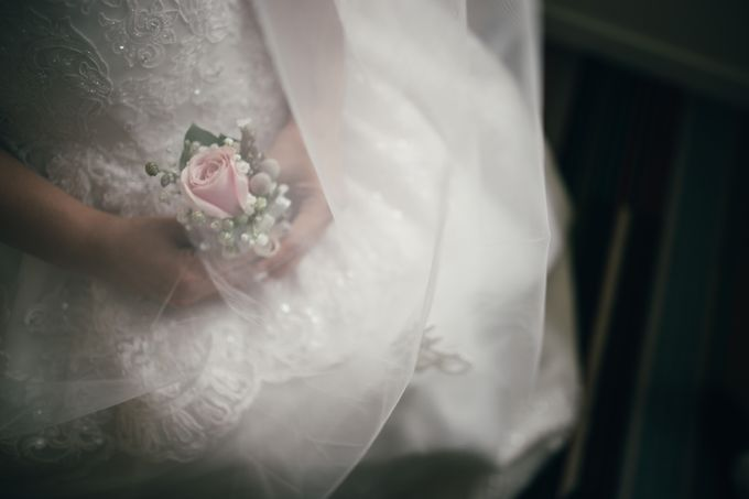 Herman & Vian Wedding Day by Chroma Pictures - 018