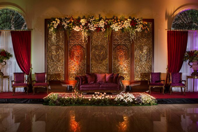 Traditional Wedding at Plataran Heritage Borobudur Hotel and Spa by Plataran Indonesia - 006