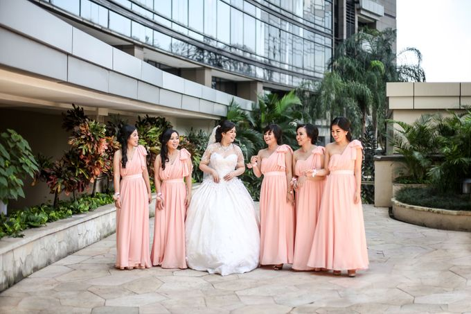 The Wedding of Eko & Lina by WedConcept Wedding Planner & Organizer - 003