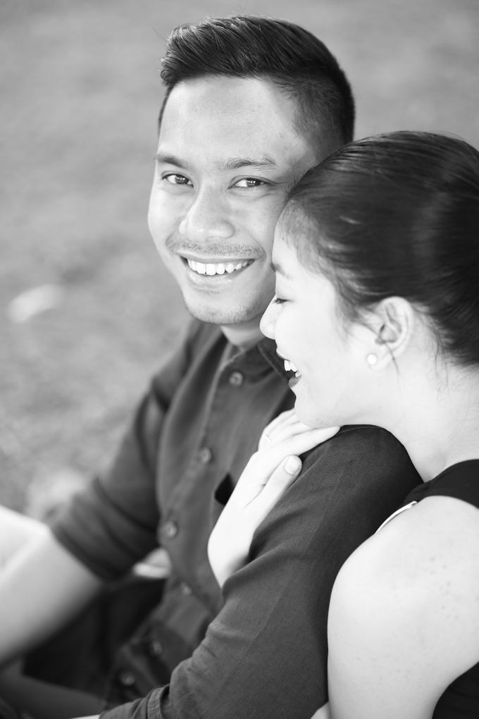 Brian and Tricia Pre Wedding by Verve Films - 034