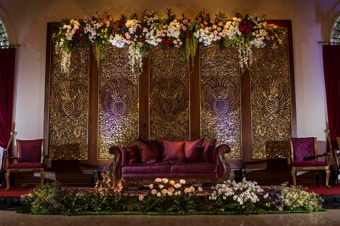 Traditional Wedding at Plataran Heritage Borobudur Hotel and Spa by Plataran Indonesia - 007