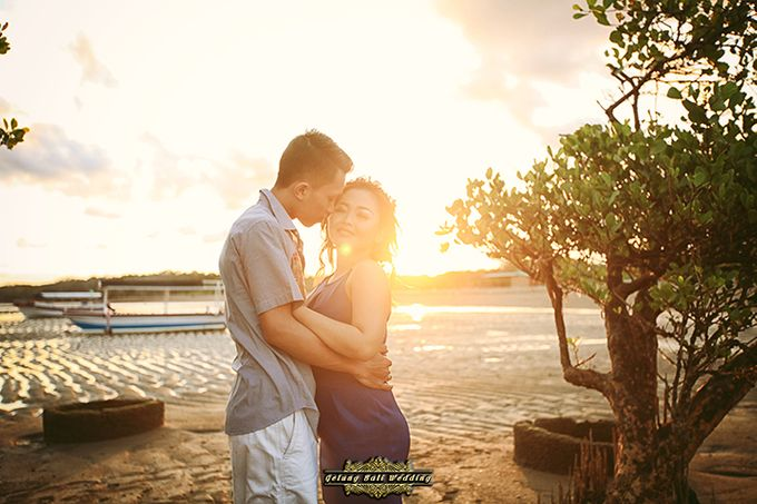photography & bridal by Gelung Bali Wedding - 013