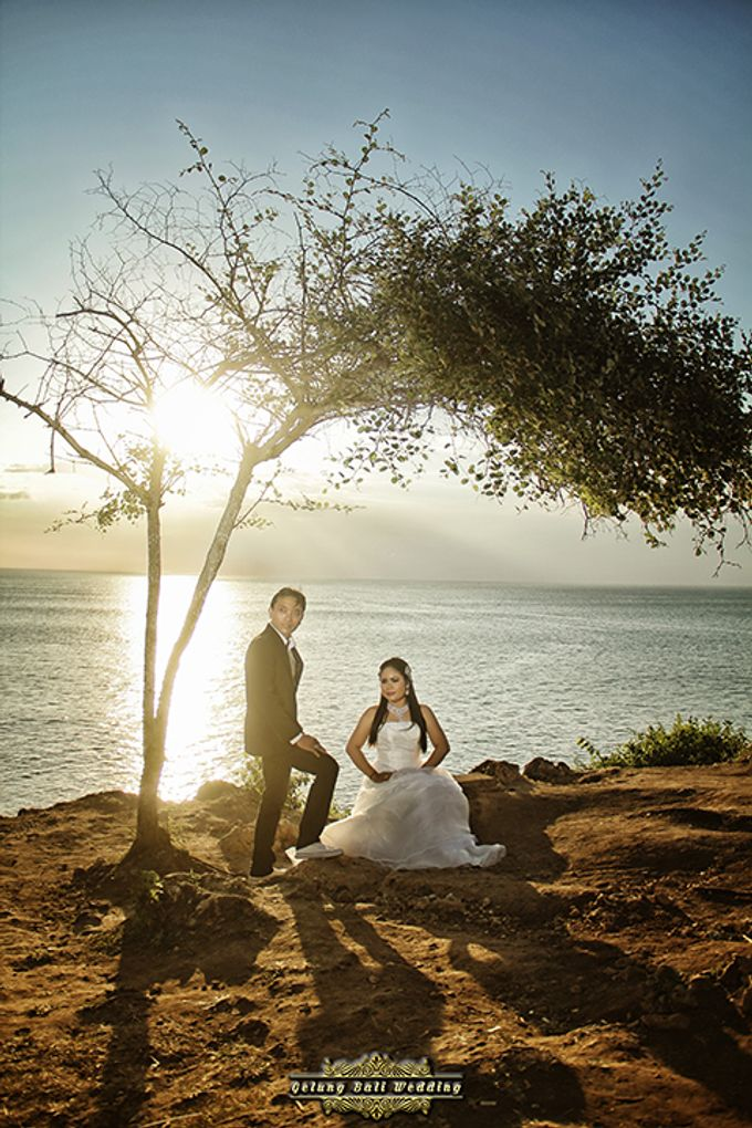 photography & bridal by Gelung Bali Wedding - 014