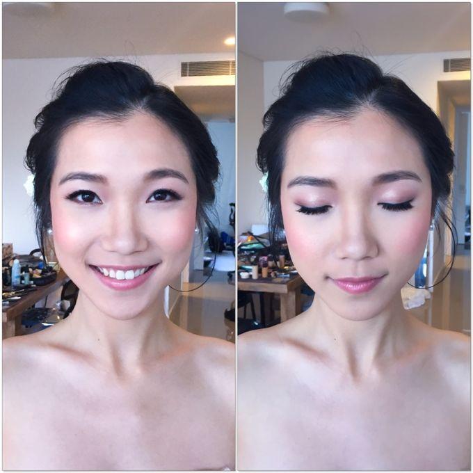 Portfolio by Hilary Ho Makeup - 030