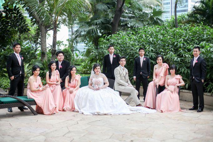 The Wedding of Eko & Lina by WedConcept Wedding Planner & Organizer - 005