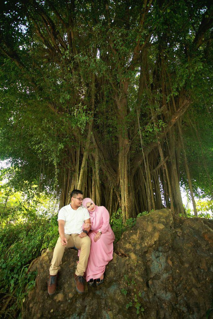 Preweding Eko & Tia by MEMORY PHOTOGRAPHY - 001