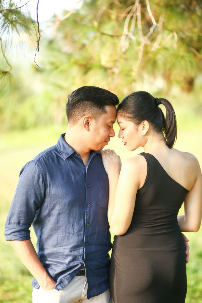 Brian and Tricia Pre Wedding by Verve Films - 035