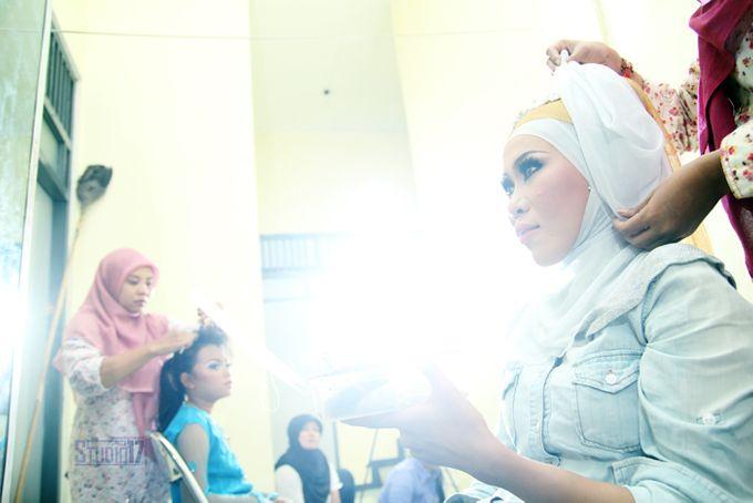 Wedding Vera & Syamsul by Studio 17 - 002