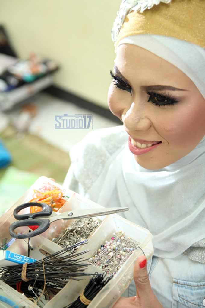 Wedding Vera & Syamsul by Studio 17 - 003