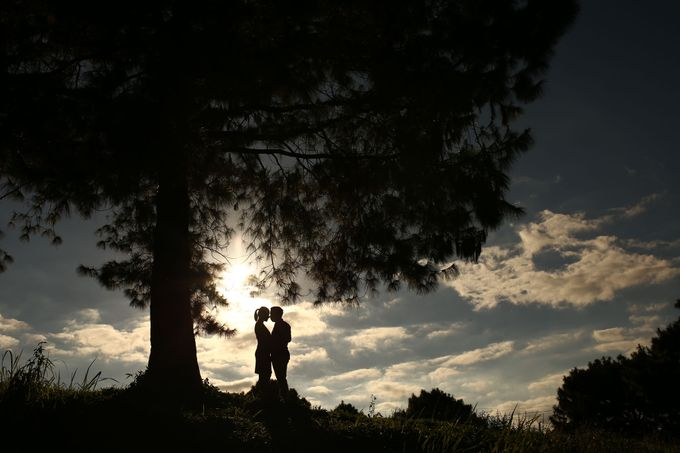 Brian and Tricia Pre Wedding by Verve Films - 036