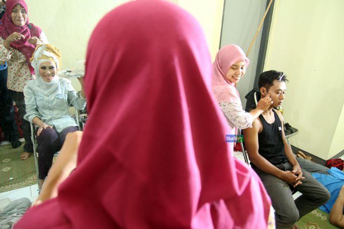 Wedding Vera & Syamsul by Studio 17 - 004