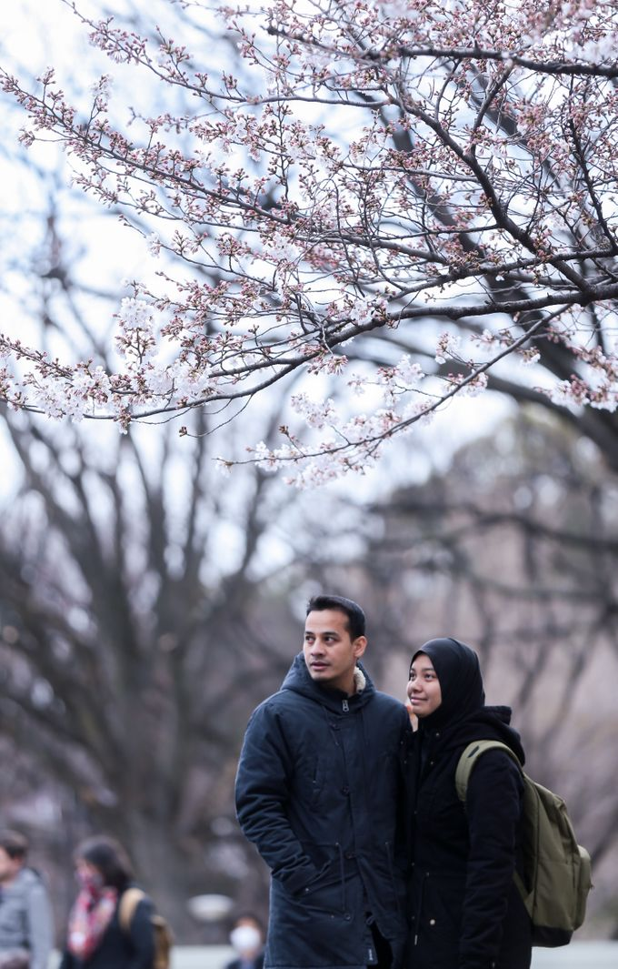 Couple Portraiture of Amira & Esani by The Lucid Company - 014