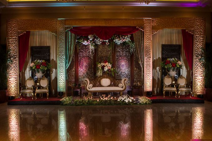Traditional Wedding at Plataran Heritage Borobudur Hotel and Spa by Plataran Indonesia - 008