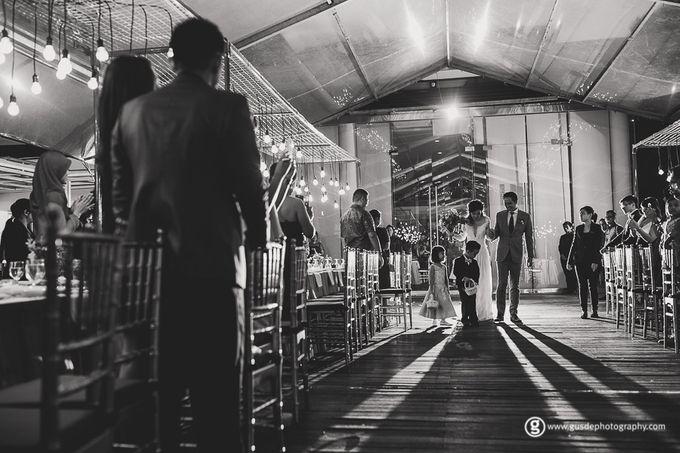 The One by Padma Hotel Bandung - 015