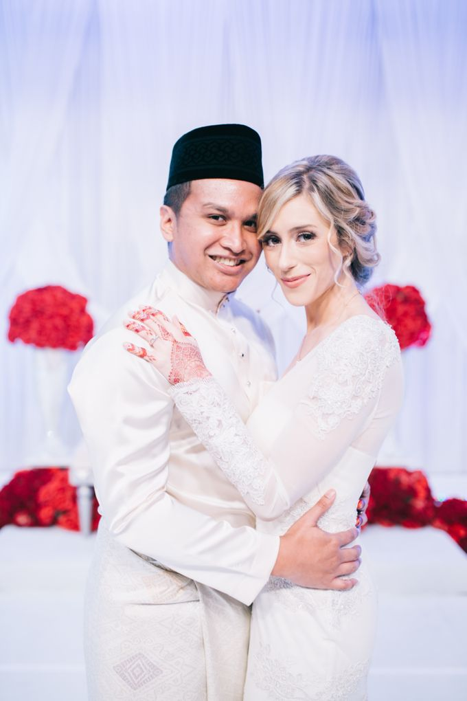 Wedding Day of Dzameer & Chelsea by Twinception Productions - 023