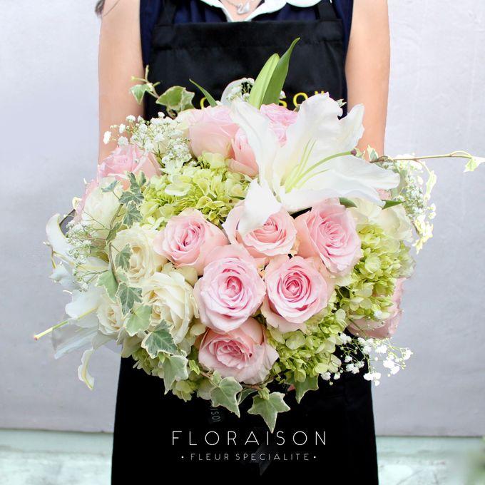 Centrepiece by Floraison - 002