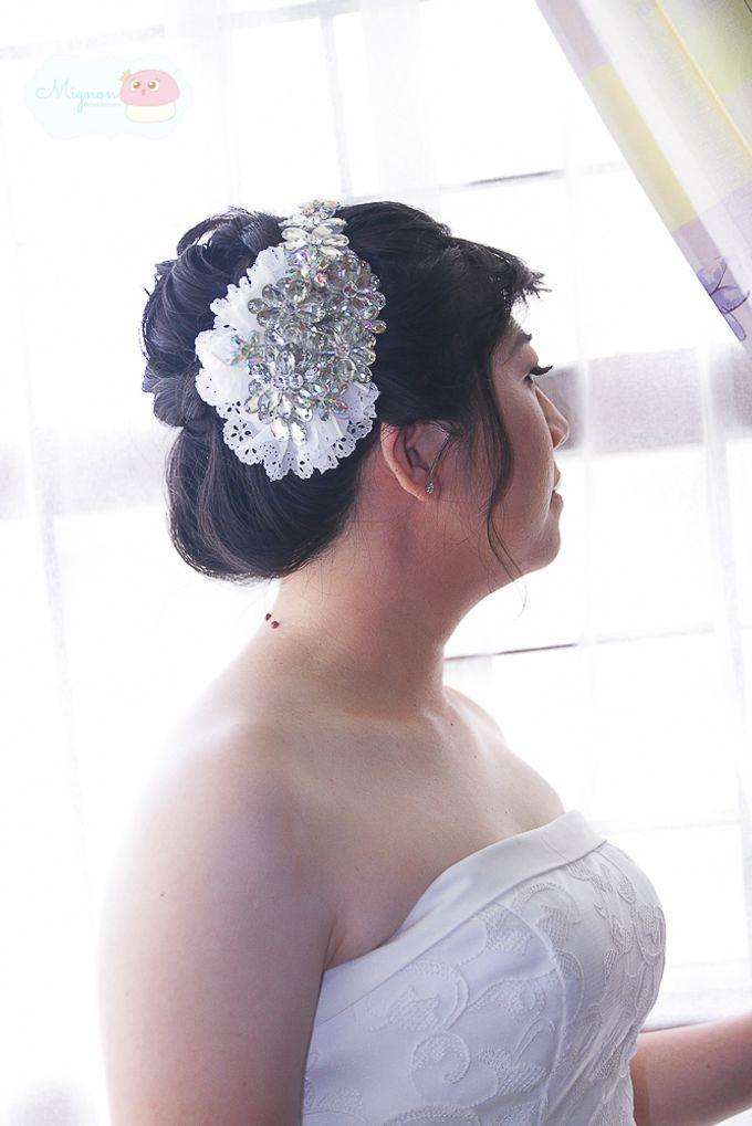 swaroski lace by mignon headdresses - 003