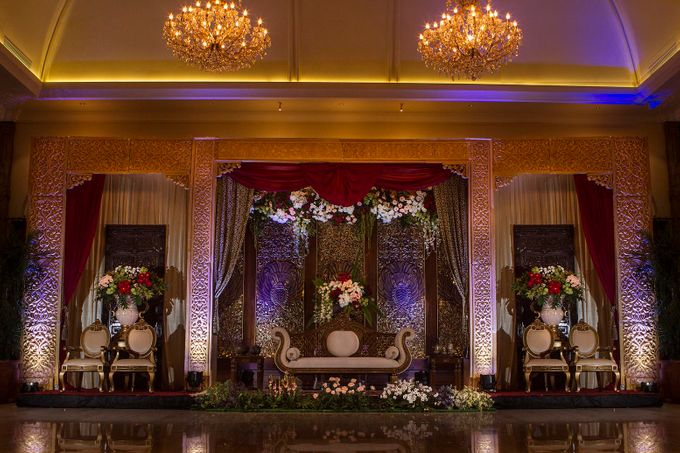 Traditional Wedding at Plataran Heritage Borobudur Hotel and Spa by Plataran Indonesia - 009