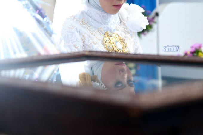 Wedding Vera & Syamsul by Studio 17 - 006