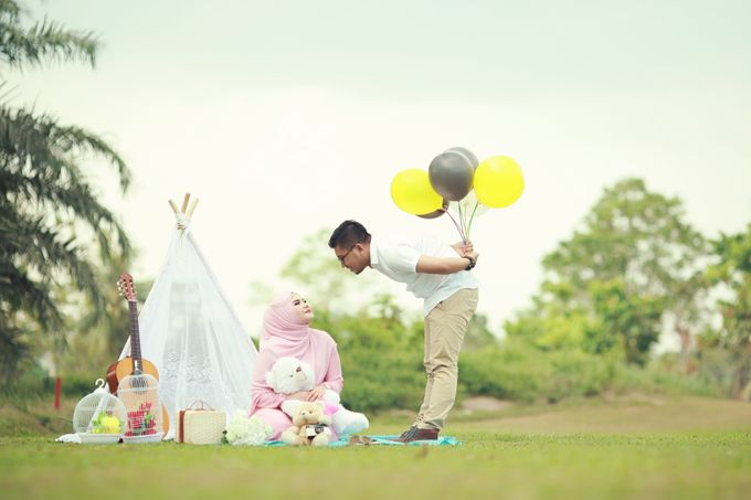 Preweding Eko & Tia by MEMORY PHOTOGRAPHY - 006
