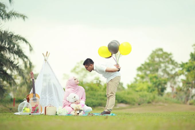 Preweding Eko & Tia by MEMORY PHOTOGRAPHY - 011