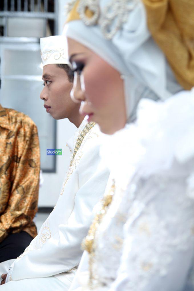 Wedding Vera & Syamsul by Studio 17 - 007