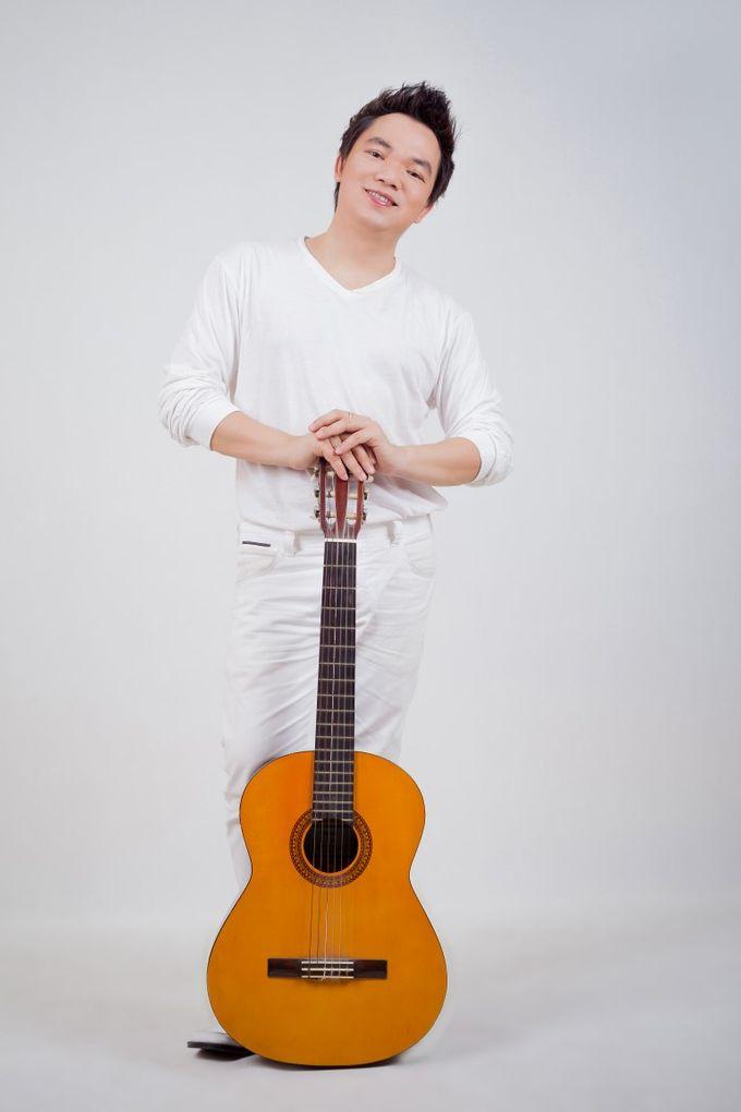 foto cover album lagu by Xin-Ai Bride - 008