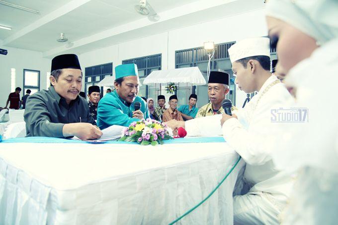 Wedding Vera & Syamsul by Studio 17 - 008