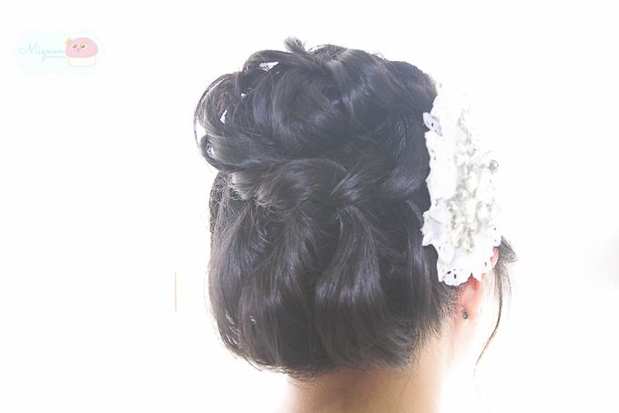 swaroski lace by mignon headdresses - 004